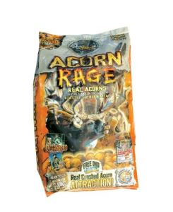 Wildgame Innovations Acorn Rage 16-Pound Bag