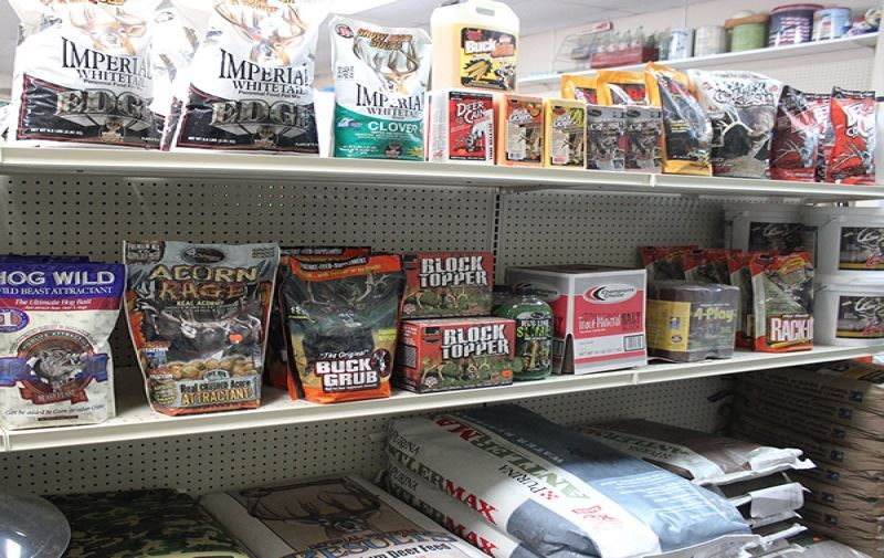 How to Choose a Deer Attractant