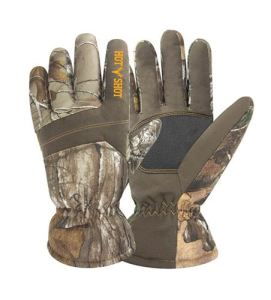The Most Extreme Conditions Are Nothing With These Super Insulated Gloves!