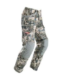 Best Mountain Hunting Pants