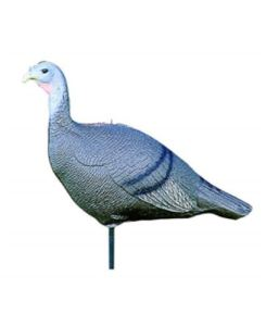 Feather Flex Decoys SF00845 Turkey Hen Decoy with Stake