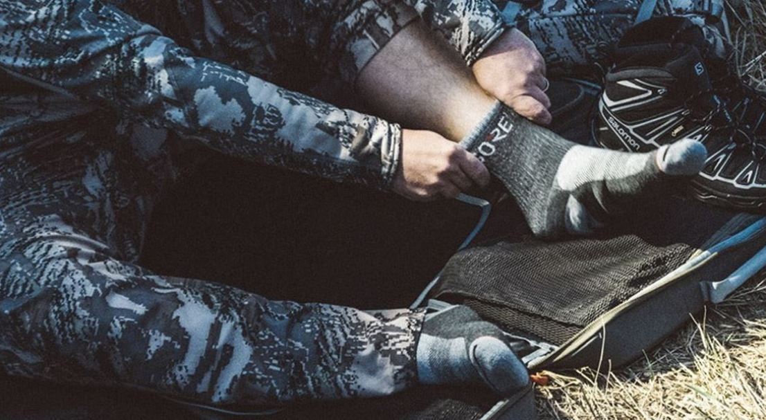 Best Socks for Hunting 2017 —  Reviews And Top Picks