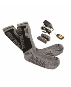 Mobile Warming Heated Electric Socks