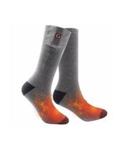 Rechargeable Battery Heated Socks Kit