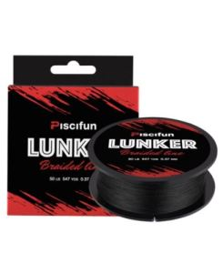 Piscifun Lunker Braided Fishing Line