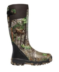 LaCrosse Men's Alphaburly Pro 18 Hunting Boot
