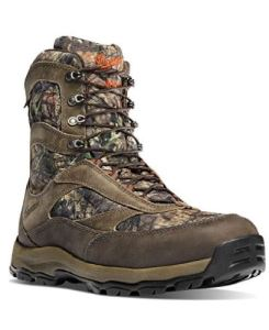 Danner High Ground Oak Break-Up Country Camo Hunting Boots
