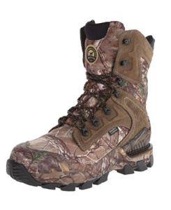 Irish Setter Men's 4837 Deer Tracker 10 Hunting Boot