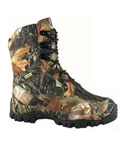 Smoky Mountain Waterproof Men's Hunter Boot
