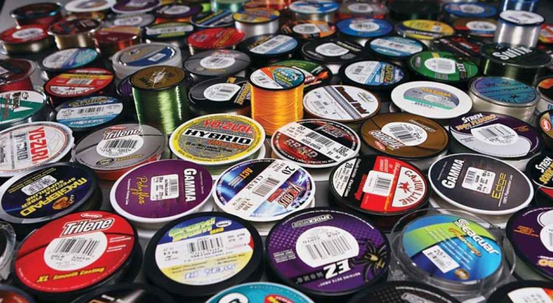 How to Choose Best Fishing Line - Ultimate Guide
