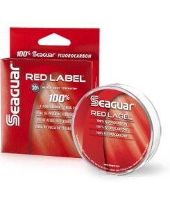 Seaguar Red Label Fluorocarbon 1000 yards Fishing Line