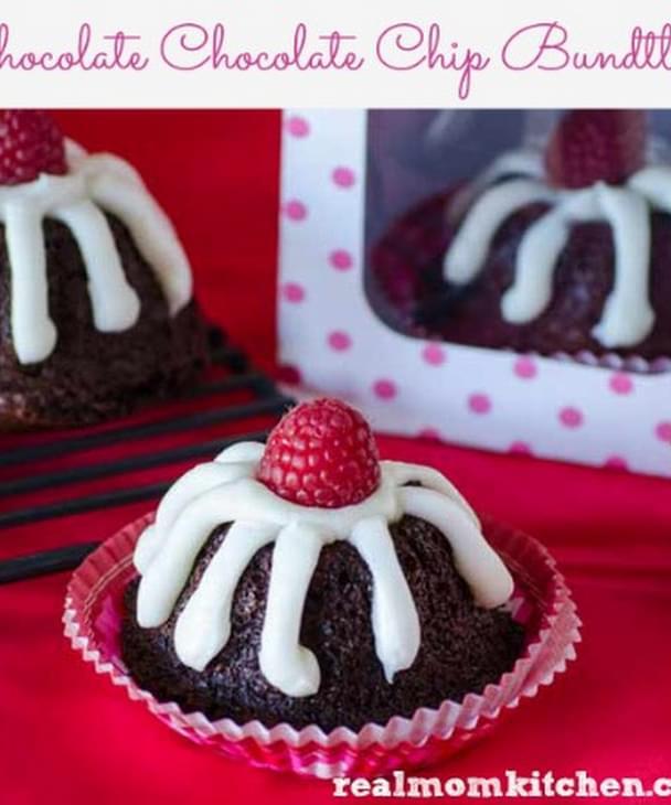 Nothing Bundt Cake Calories : nothing, bundt, calories, Chocolate, Bundlets, (Copy, Version, Nothing, Bundt, Cakes), Recipe