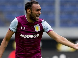 Aston Villa 1 – 1 Hull City: How the players rated