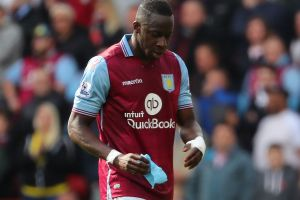 Cissokho move ends torrid time at Villa Park