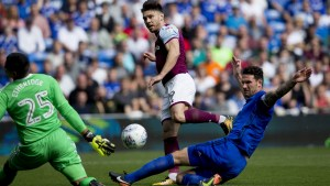 Post-match Report: Bluebirds looked more like the Lions