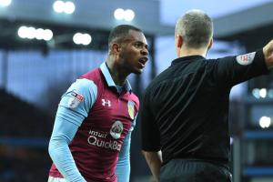 Leandro Bacuna vs. The Boo Boys