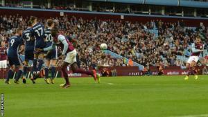 Post-match Report: Aston Villa 2 – 1 Nottingham Forest