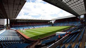 Aston Villa: My Home Away From Home