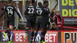 Post-match Report: Barnsley 0 – 3 Aston Villa
