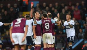 Aston Villa 0 – 0 Middlesbrough: How the Players Rated