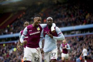 Post-match Report: Villa return to winning ways