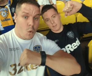 Leeds United vs Aston Villa: The Opposition's View