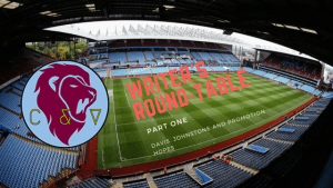 Writer's Round Table: Davis, Johnstone and Promotion Hopes