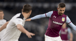 Derby County 2 – 0 Aston Villa: How the Pride Rated