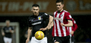 Brentford 2 – 1 Aston Villa: How the Pride Rated