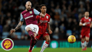 How Hutton Has Established Himself as a Cult Figure at Villa