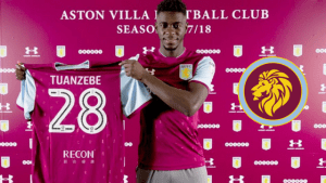 In The Know: Axel Tuanzebe