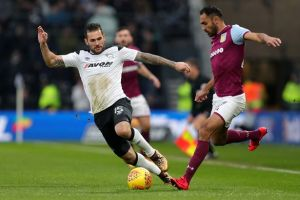 Pre-match Report: Aston Villa v Derby