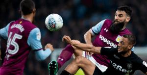 Aston Villa 1 – 0 Leeds United: Play-offs? Secured.