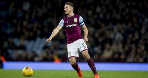 Our Player of the Season: James Chester