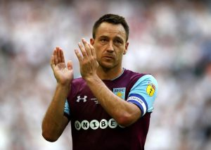 John Terry Leaves Aston Villa after Steadying the Ship