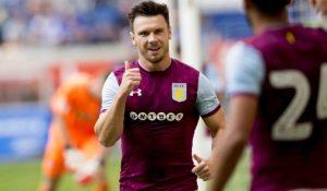 Can Villa Justify Keeping Scott Hogan?