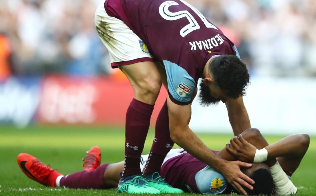 Villa Play-Off Final