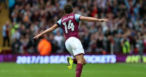 Does Conor Hourihane have the Makings of a Future Villa Captain?
