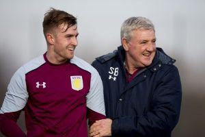 Could James Bree have a First Team Impact at Villa?