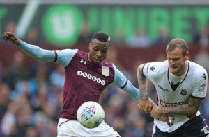 Can Jonathan Kodjia Return to the Form of his First Season?