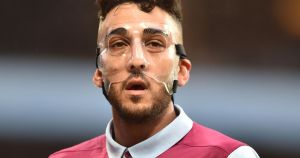Why has Neil Taylor struggled at Aston Villa?