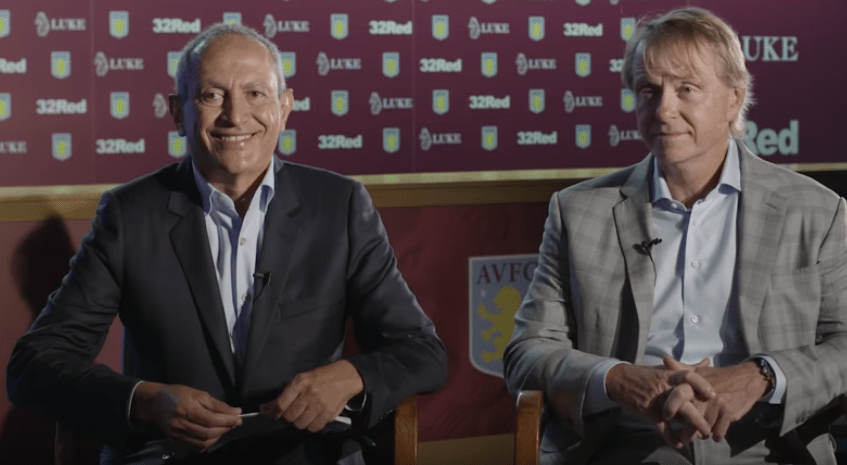Aston Villa New Owners