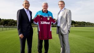 Steve Bruce Remains as Villa Manager After Days of Speculation