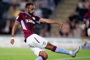 Could Ahmed Elmohamady Prove to be an Adequate Snodgrass Replacement?
