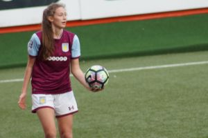 5 Aston Villa Ladies Players to Look Out For This Season