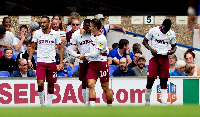 Aston Villa Pride