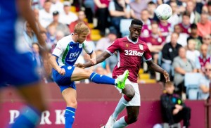 Should Axel Tuanzebe Start at Centre-Back for Aston Villa?