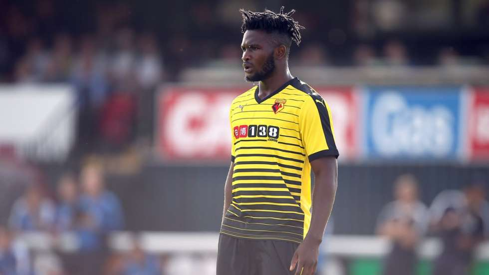 Isaac Success Aston Villa Links