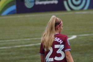 Aston Villa Ladies 1 – 2 Sheffield United Women: Debut Goal Not Enough
