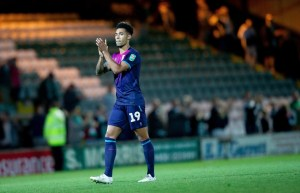 Is Portsmouth Loan Make or Break for Andre Green?